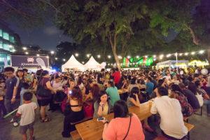 Singapore Night Festival 2015